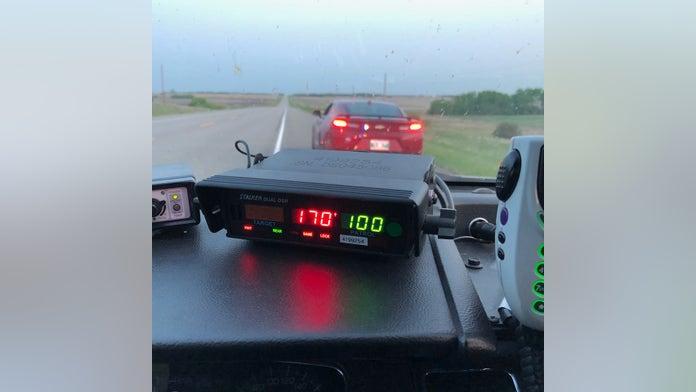 Hot chicken wings blamed for Canada teen's 105 mph speeding ticket