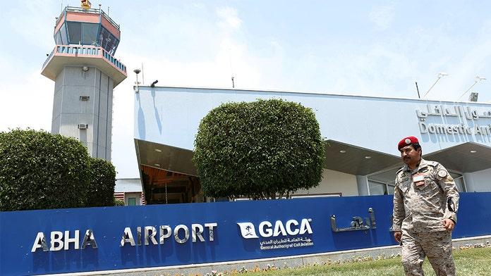 Yemeni rebel attack on Saudi Arabia airport kills 1, wounds 7, reports say