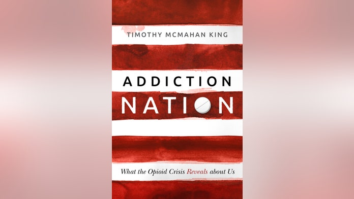 Timothy McMahan King: I've struggled with an opioid addiction – To find a solution, we must break the silence