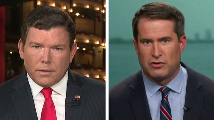 2020 Dem Seth Moulton: Trump 'harder to beat' than party thinks, but right coalition can best him