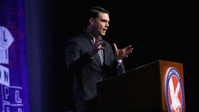 Ben Shapiro slams Google over email describing him as a 'Nazi'