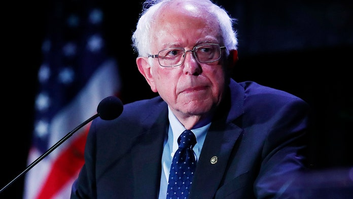 Sanders to propose eliminating all $1.6T of student debt in US: report