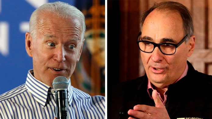Gaffe-prone Biden shouldn't be cloistered, Obama aide says: 'He either can cut it or he can't'