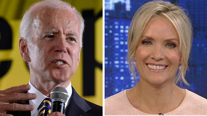 Dana Perino: Dems could be looking to 'chop down' tallest oak in Biden at debates