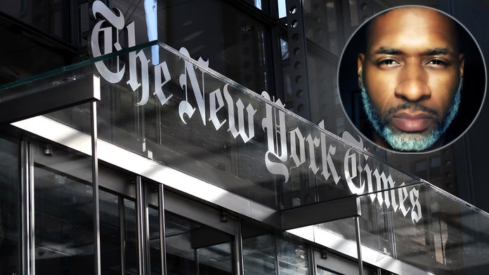 New York Times columnist follows AOC's lead, declares Trump 'is running concentration camps at the border'