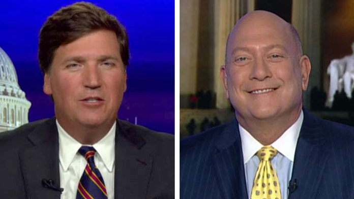 Richard Goodstein on AOC remarks: Nancy Pelosi is the speaker because of moderate Dems