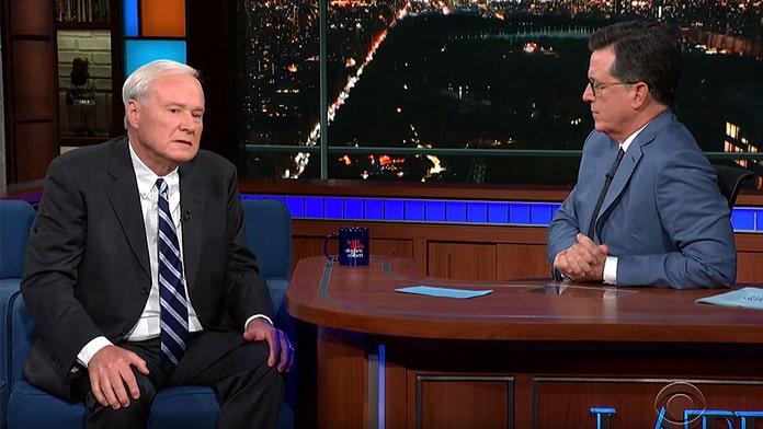 Chris Matthews heaps praise on Biden, says he was the 'Irish guy hanging around with the African-American p...