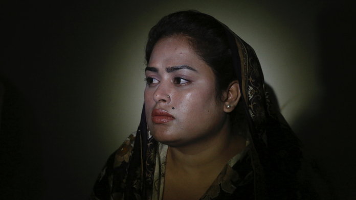Sold into marriage, Pakistani women endure rapes in China