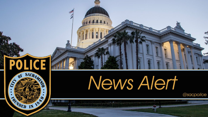 Sacramento cop shot by gunman in possible ambush: report