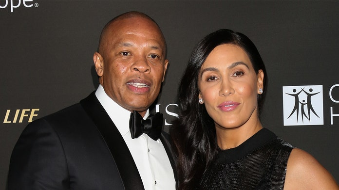 2 housekeepers sue Dr. Dre, alleging poor work conditions
