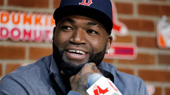 David Ortiz needed third surgery after suffering complications from gunshot wound, wife says
