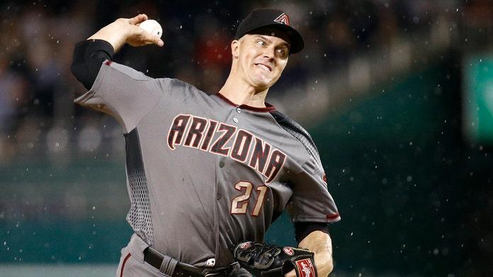 Arizona Diamondbacks star thinks it would be 'hassle' if he threw no-hitter