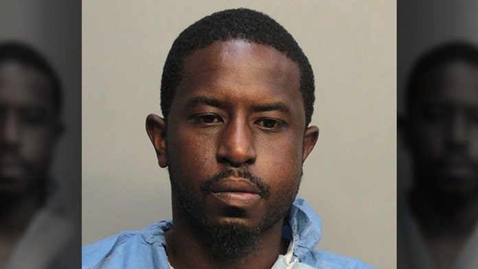 Miami man charged with murdering his father on Father's Day, police say