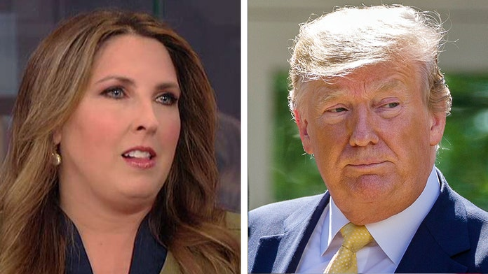Ronna McDaniel: President Trump will do even better with Hispanic vote in 2020