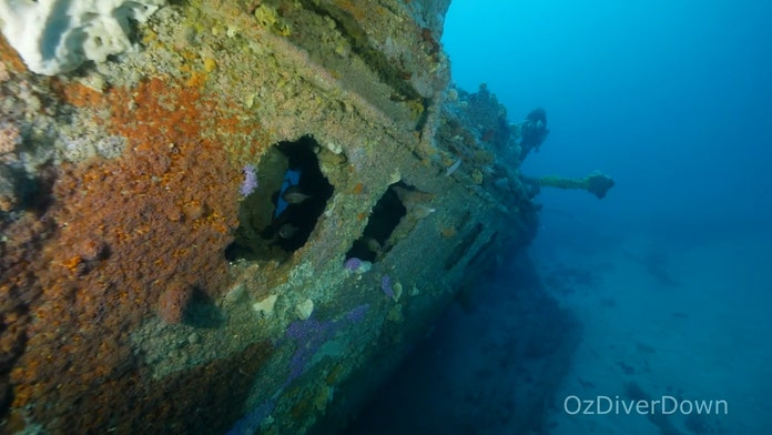 Deadly 102-year-old shipwreck discovered