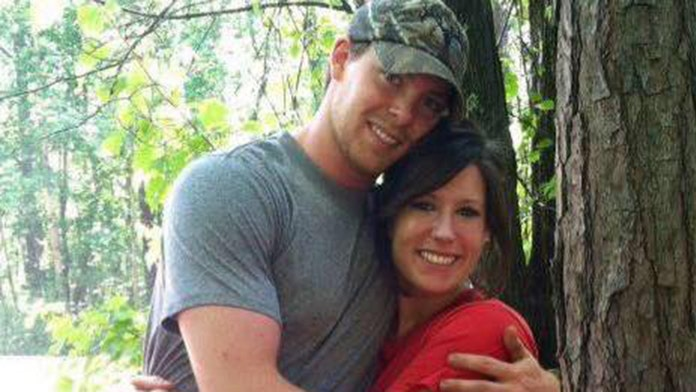 Order of protection fails to prevent Fort Benning soldier's murder; wife charged