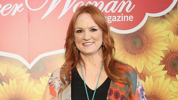 'Pioneer Woman' Ree Drummond says she'd love to collaborate with this Food Network star