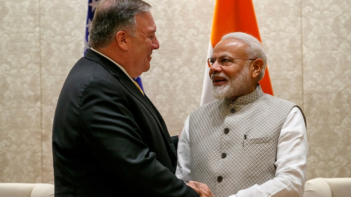 Constrained by Iran sanctions, India seeks to boost the US oil economy