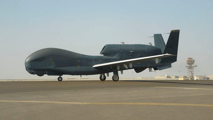 Iranian official warns more US spy drones can be blown out of the sky