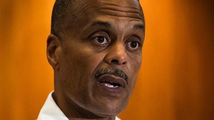 Philadelphia police union calls commissioner 'irresponsible' amid investigation into alleged racist, anti-M...