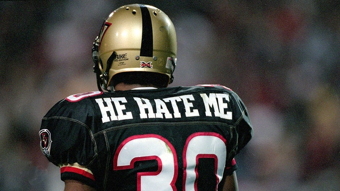 Former XFL running back Rod Smart found safe nearly a week after he was reported missing, police say