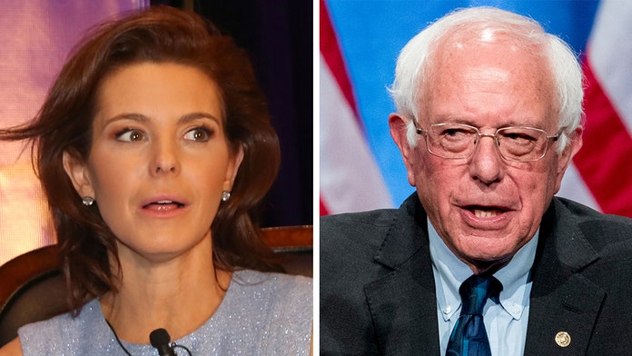 Bernie Sanders battles MSNBC anchor over demanding Biden apology