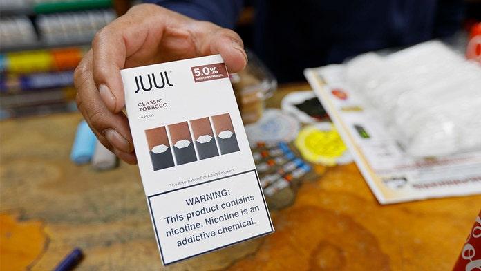 San Francisco becomes 1st major US city to ban e-cigarettes