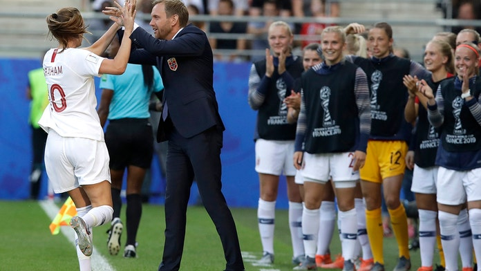 Norway knocks South Korea out of World Cup with 2-1 victory