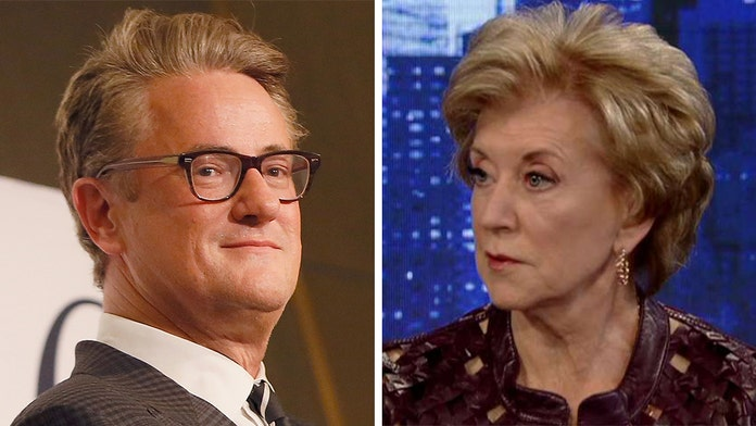 Linda McMahon: Trump critics pointing to poll numbers forgetting what happened in 2016