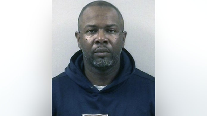 Convicted North Carolina felon faked degree to become high school teacher, officials say