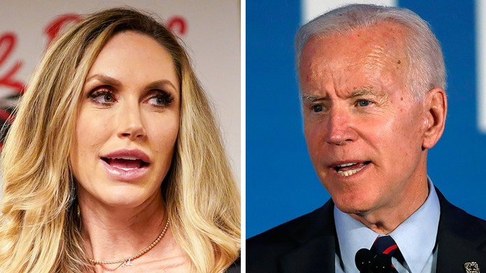 Lara Trump: Joe Biden tanking earlier than expected, 'maybe he regrets now even deciding to run'