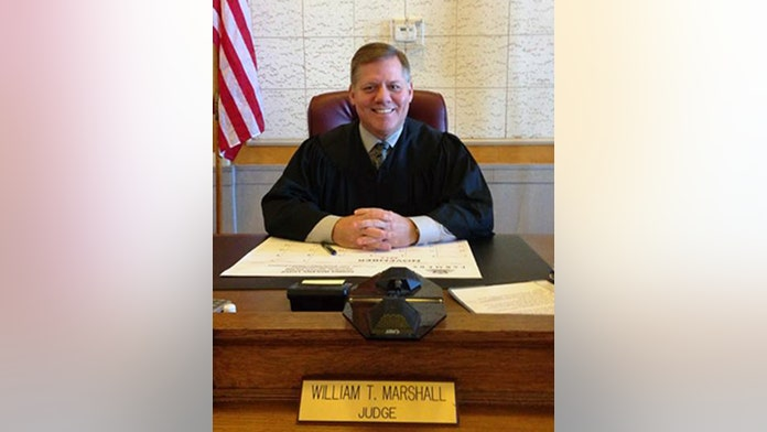 Thousands of court cases under review in Ohio after former judge allegedly came to work drunk