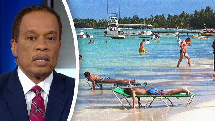 Juan Williams: Dominican Republic hasn't 'been transparent or clear' amid resort deaths