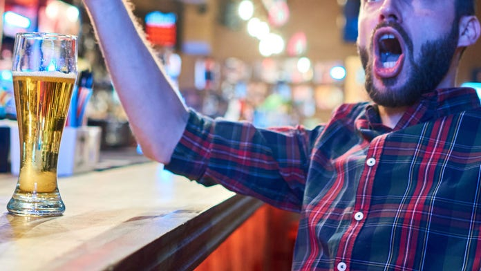 Man sues brewery over 'women's only' Pink IPA: 'I felt forced to identify as female'