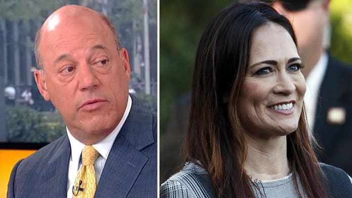 Ari Fleischer reveals top piece of advice for new White House press secretary: End the TV 'gotcha' game