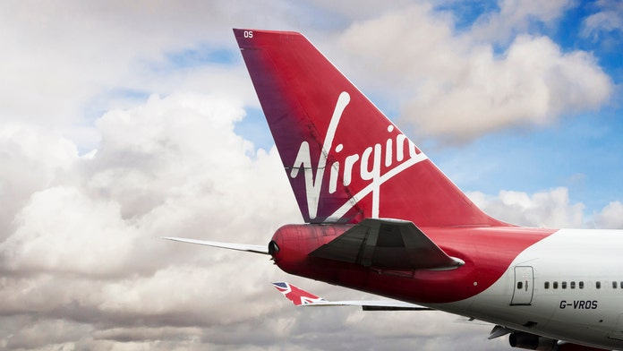Virgin Atlantic passengers 'horrified' by 'lacy' underwear left on seat