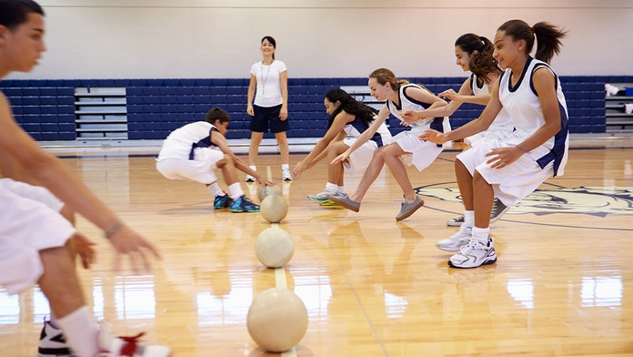 Dodgeball is not child's play but 'legalized bullying,' Canadian researchers claim