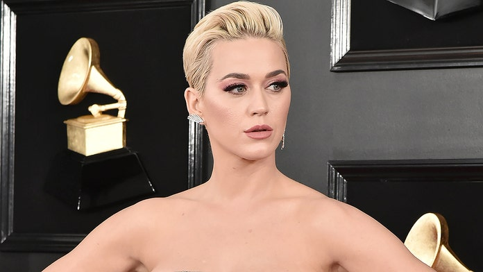 Nun battling Katy Perry over convent says singer 'has blood on her hands'