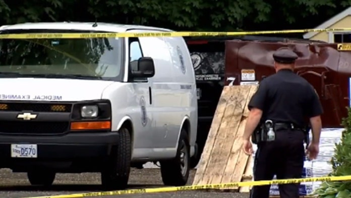 Human remains found behind newly purchased Massachusetts home