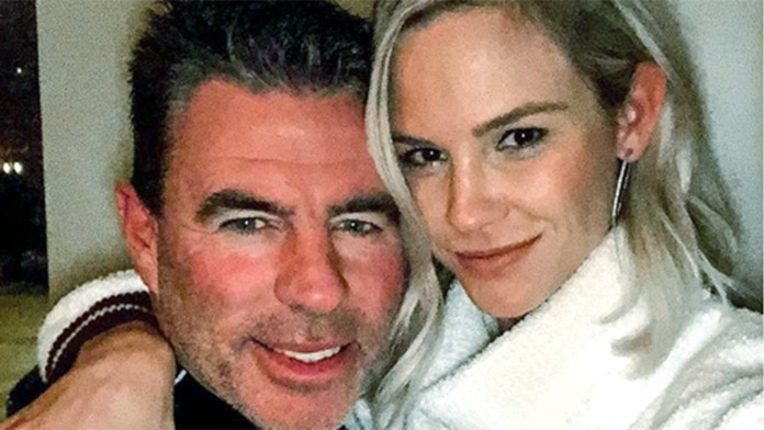 Jim Edmonds Responds To Ex Meghan King Edmonds Threesome
