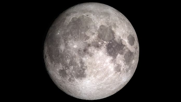 Mysterious large mass discovered on Moon bewilders scientists: 'Whatever it is, wherever it came from'