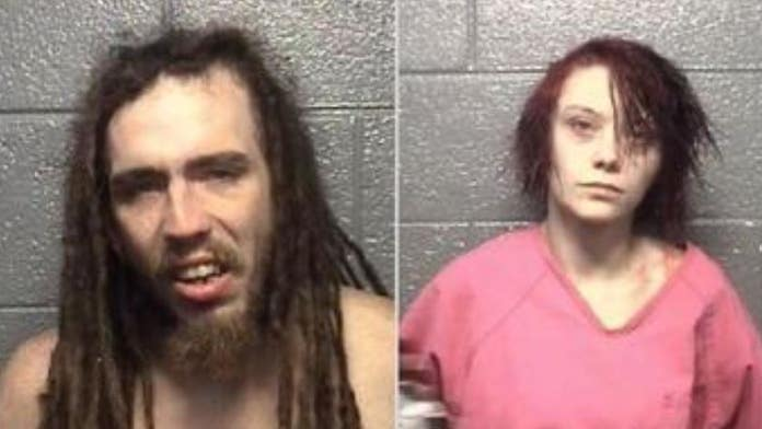 Parents of Virginia infant who died of cocaine, heroin intoxication arrested: police