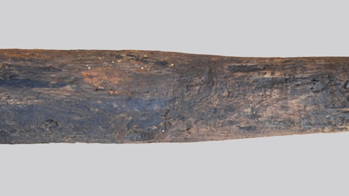 Mysterious 2,000-year-old wooden arm found in English well may have been a spiritual offering