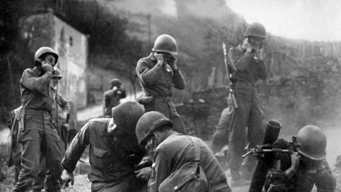 Nazi soldiers used performance-enhancing 'super-drug' in World War II, shocking documentary reveals