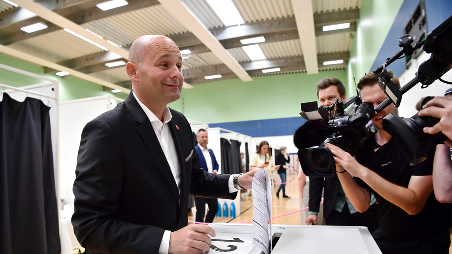 Denmark election: Social Democrats win as PM concedes defeat