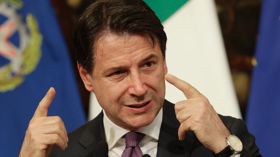 IMG ITALIAN PM