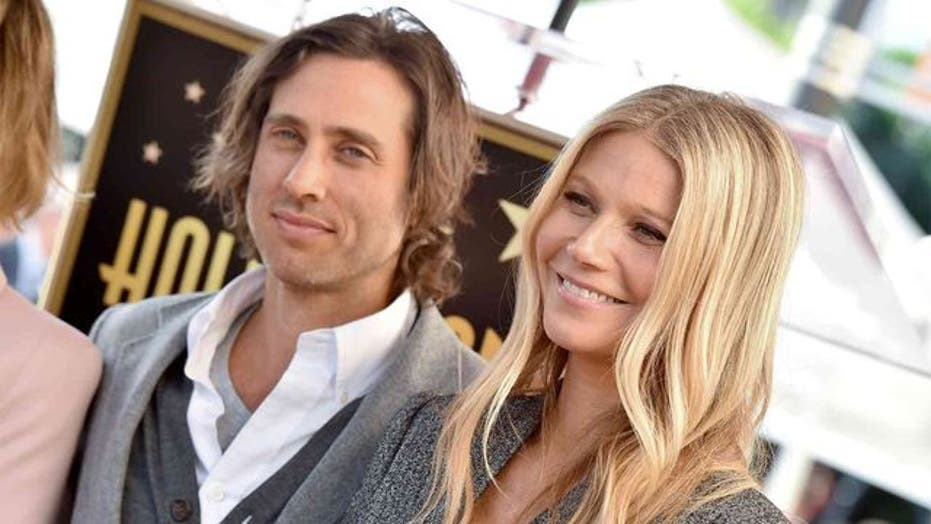 Gwyneth Paltrow cites 'polarity' for decision not to live full-time with husband Brad Falchuk