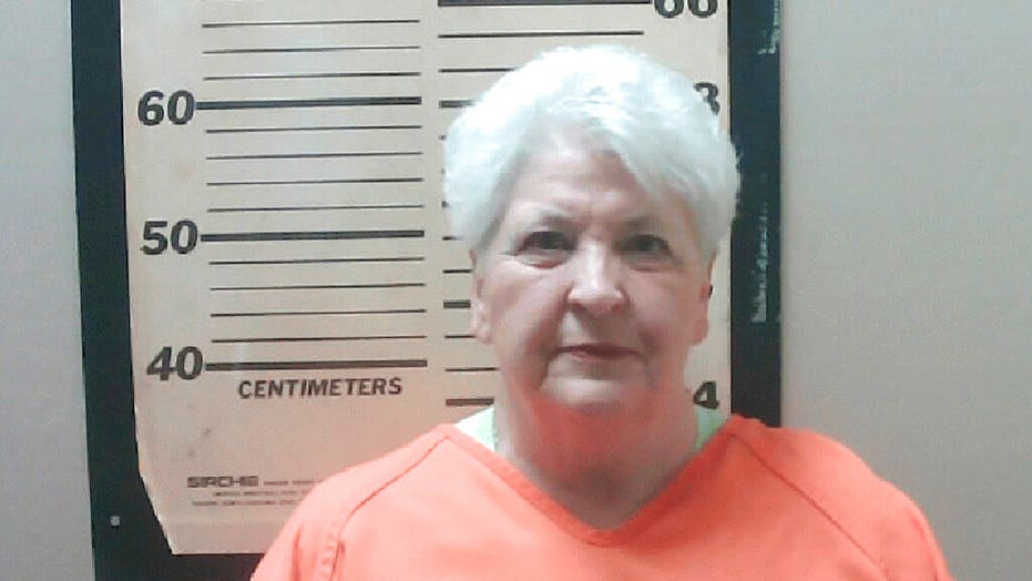 Former Mississippi campground manager charged after