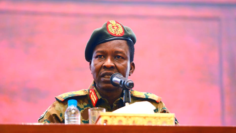 Sudan military admits security forces committed ...