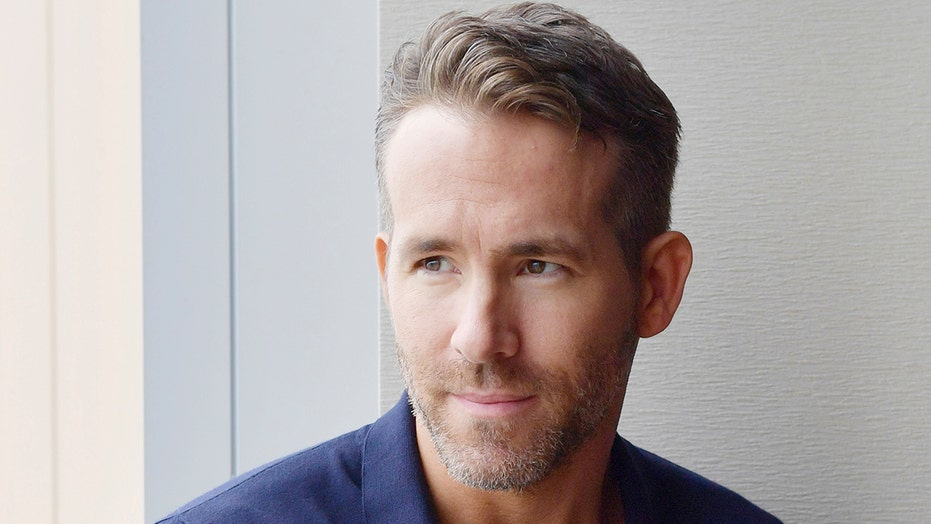 Canadian Ryan Reynolds votes in US presidential election for the first time: 'Proud'